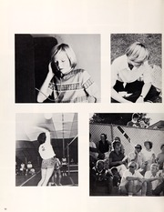 Page 14, 1977 Edition, Chadwick School - Dolphin Yearbook (Palos Verdes Peninsula, CA) online yearbook collection
