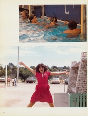 Page 14, 1980 Edition, Chadwick School - Dolphin Yearbook (Palos Verdes Peninsula, CA) online yearbook collection