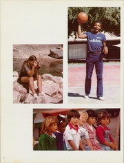 Page 16, 1980 Edition, Chadwick School - Dolphin Yearbook (Palos Verdes Peninsula, CA) online yearbook collection