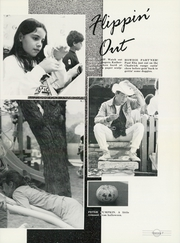 Page 11, 1988 Edition, Chadwick School - Dolphin Yearbook (Palos Verdes Peninsula, CA) online yearbook collection