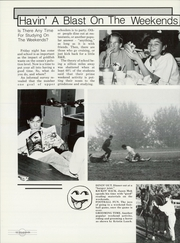 Page 14, 1988 Edition, Chadwick School - Dolphin Yearbook (Palos Verdes Peninsula, CA) online yearbook collection