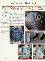 Page 16, 1988 Edition, Chadwick School - Dolphin Yearbook (Palos Verdes Peninsula, CA) online yearbook collection