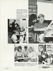 Page 6, 1988 Edition, Chadwick School - Dolphin Yearbook (Palos Verdes Peninsula, CA) online yearbook collection