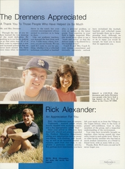 Page 9, 1988 Edition, Chadwick School - Dolphin Yearbook (Palos Verdes Peninsula, CA) online yearbook collection