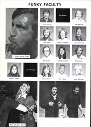 Page 12, 1976 Edition, Oak Junior High School - Trojan Yearbook (Los Alamitos, CA) online yearbook collection