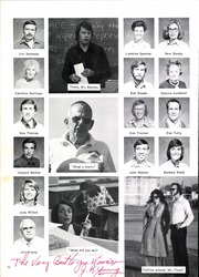 Page 14, 1976 Edition, Oak Junior High School - Trojan Yearbook (Los Alamitos, CA) online yearbook collection