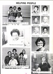 Page 15, 1976 Edition, Oak Junior High School - Trojan Yearbook (Los Alamitos, CA) online yearbook collection