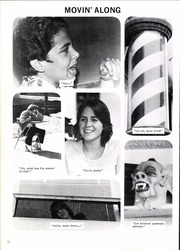 Page 16, 1976 Edition, Oak Junior High School - Trojan Yearbook (Los Alamitos, CA) online yearbook collection