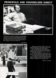 Page 8, 1976 Edition, Oak Junior High School - Trojan Yearbook (Los Alamitos, CA) online yearbook collection