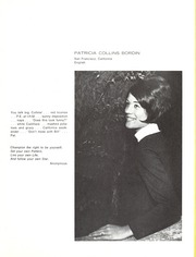 Page 15, 1970 Edition, Notre Dame De Namur University - Prisms Yearbook (Belmont, CA) online yearbook collection
