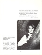 Page 16, 1970 Edition, Notre Dame De Namur University - Prisms Yearbook (Belmont, CA) online yearbook collection
