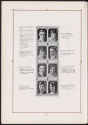 Page 16, 1924 Edition, Sacramento City College - Pioneer Yearbook (Sacramento, CA) online yearbook collection