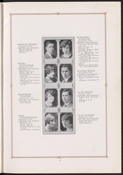 Page 17, 1924 Edition, Sacramento City College - Pioneer Yearbook (Sacramento, CA) online yearbook collection