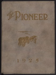 Page 1, 1925 Edition, Sacramento City College - Pioneer Yearbook (Sacramento, CA) online yearbook collection