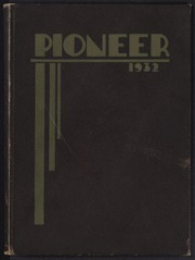 Sacramento City College - Pioneer Yearbook (Sacramento, CA) online yearbook collection, 1932 Edition, Page 1