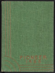 Page 1, 1935 Edition, Sacramento City College - Pioneer Yearbook (Sacramento, CA) online yearbook collection