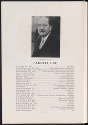 Page 12, 1935 Edition, Sacramento City College - Pioneer Yearbook (Sacramento, CA) online yearbook collection