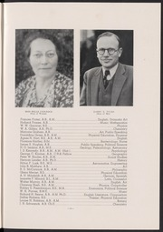 Page 13, 1935 Edition, Sacramento City College - Pioneer Yearbook (Sacramento, CA) online yearbook collection