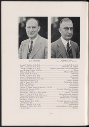 Page 14, 1935 Edition, Sacramento City College - Pioneer Yearbook (Sacramento, CA) online yearbook collection