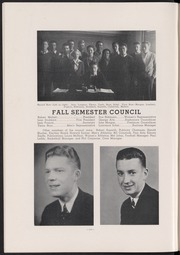 Page 16, 1935 Edition, Sacramento City College - Pioneer Yearbook (Sacramento, CA) online yearbook collection