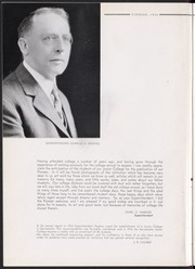 Page 10, 1936 Edition, Sacramento City College - Pioneer Yearbook (Sacramento, CA) online yearbook collection
