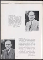 Page 16, 1936 Edition, Sacramento City College - Pioneer Yearbook (Sacramento, CA) online yearbook collection