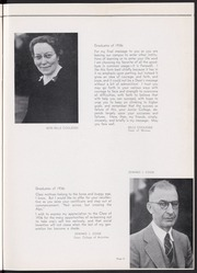 Page 17, 1936 Edition, Sacramento City College - Pioneer Yearbook (Sacramento, CA) online yearbook collection
