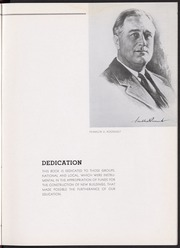 Page 9, 1936 Edition, Sacramento City College - Pioneer Yearbook (Sacramento, CA) online yearbook collection