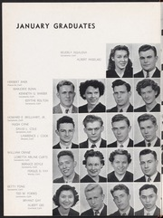 Page 16, 1940 Edition, Sacramento City College - Pioneer Yearbook (Sacramento, CA) online yearbook collection