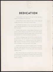 Page 8, 1940 Edition, Sacramento City College - Pioneer Yearbook (Sacramento, CA) online yearbook collection