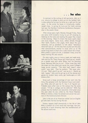 Page 17, 1941 Edition, Sacramento City College - Pioneer Yearbook (Sacramento, CA) online yearbook collection