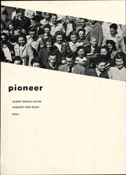 Page 9, 1941 Edition, Sacramento City College - Pioneer Yearbook (Sacramento, CA) online yearbook collection