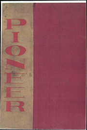 1949 Edition, Sacramento City College - Pioneer Yearbook (Sacramento, CA)