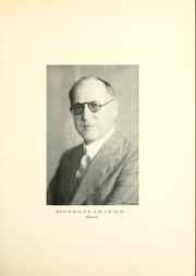 Page 11, 1931 Edition, Santa Monica College - Spin Drift Yearbook (Santa Monica, CA) online yearbook collection