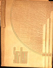 Page 1, 1939 Edition, Santa Monica College - Spin Drift Yearbook (Santa Monica, CA) online yearbook collection