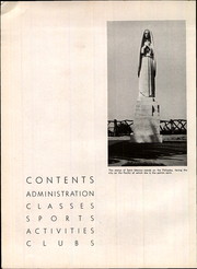 Page 10, 1939 Edition, Santa Monica College - Spin Drift Yearbook (Santa Monica, CA) online yearbook collection