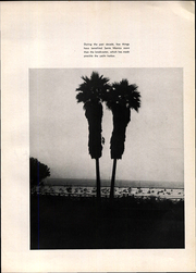 Page 11, 1939 Edition, Santa Monica College - Spin Drift Yearbook (Santa Monica, CA) online yearbook collection