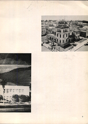 Page 13, 1939 Edition, Santa Monica College - Spin Drift Yearbook (Santa Monica, CA) online yearbook collection