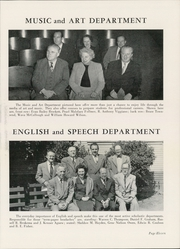 Page 15, 1951 Edition, Santa Monica College - Spin Drift Yearbook (Santa Monica, CA) online yearbook collection