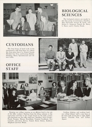 Page 16, 1951 Edition, Santa Monica College - Spin Drift Yearbook (Santa Monica, CA) online yearbook collection