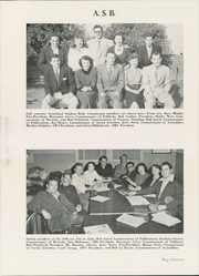 Page 17, 1951 Edition, Santa Monica College - Spin Drift Yearbook (Santa Monica, CA) online yearbook collection