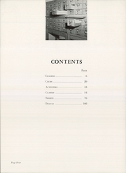 Page 8, 1951 Edition, Santa Monica College - Spin Drift Yearbook (Santa Monica, CA) online yearbook collection