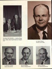 Page 10, 1963 Edition, Santa Monica College - Spin Drift Yearbook (Santa Monica, CA) online yearbook collection