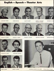 Page 12, 1963 Edition, Santa Monica College - Spin Drift Yearbook (Santa Monica, CA) online yearbook collection