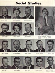Page 14, 1963 Edition, Santa Monica College - Spin Drift Yearbook (Santa Monica, CA) online yearbook collection