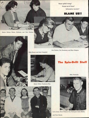 Page 8, 1963 Edition, Santa Monica College - Spin Drift Yearbook (Santa Monica, CA) online yearbook collection