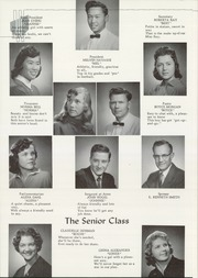 Page 10, 1958 Edition, Fresno Union Academy - El Portal Yearbook (Fresno, CA) online yearbook collection