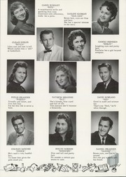 Page 11, 1958 Edition, Fresno Union Academy - El Portal Yearbook (Fresno, CA) online yearbook collection