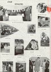 Page 12, 1958 Edition, Fresno Union Academy - El Portal Yearbook (Fresno, CA) online yearbook collection