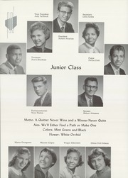 Page 14, 1958 Edition, Fresno Union Academy - El Portal Yearbook (Fresno, CA) online yearbook collection